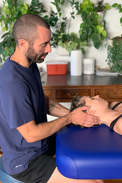 Dwain Dougan is an acupuncturist based in Vancouver with experience in natural medicine