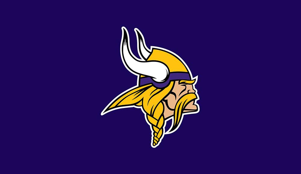 Logo Minnesota Vikings