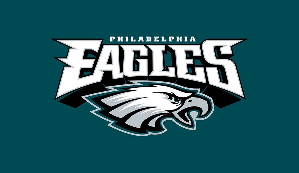 Logo Philadelphia Eagles