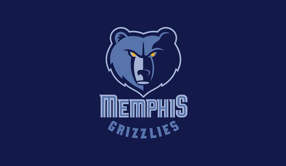 Logo Memphis Grizzlie