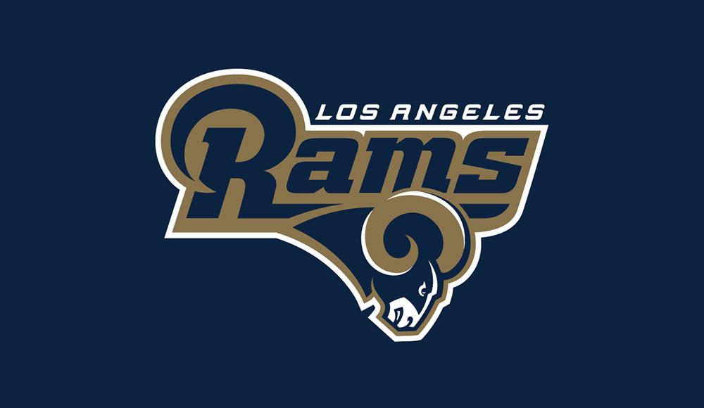 Logos Los Angeles Rams