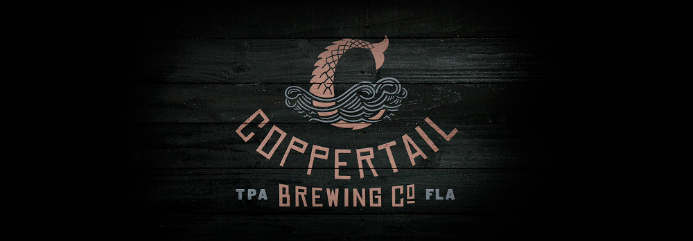Packaging /Coppertail Brewing Co. by Agencia Spark
