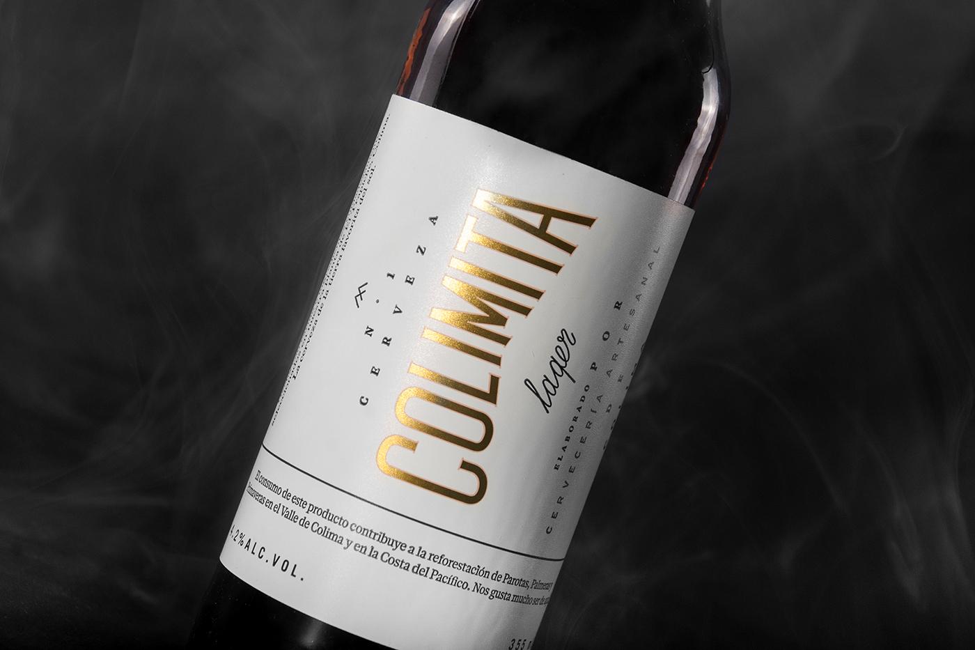 Diseño de etiquetas por Anagrama Studio. Coleccion 2Design Blog