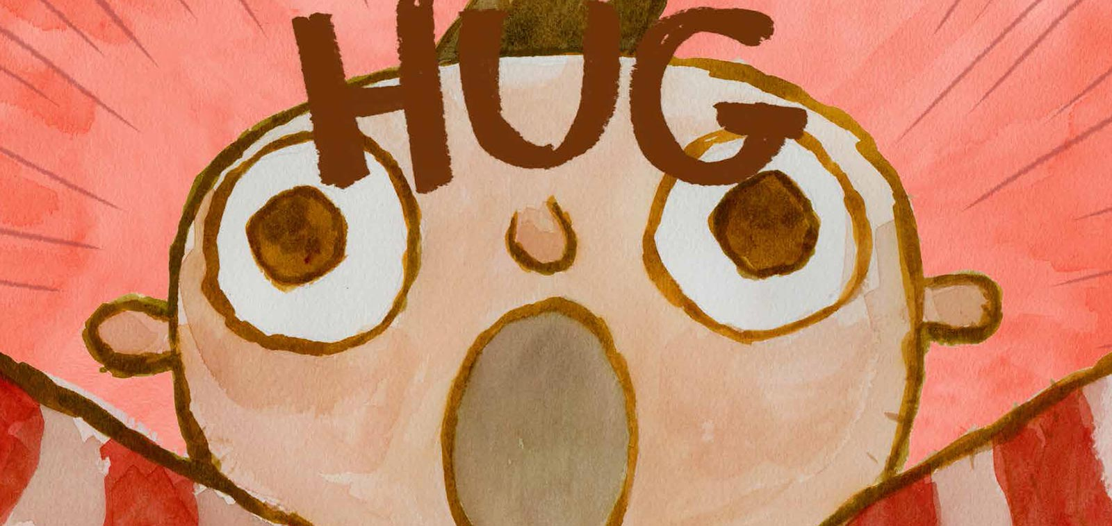 Hug Machine por Scott C