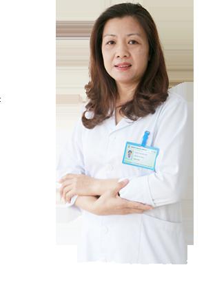 Bác sĩ sản phụ khoa tạ thị hồng duyên