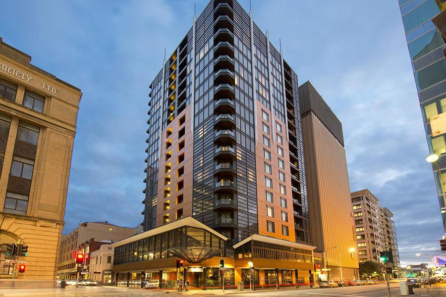 Adelaide Sky City Casino