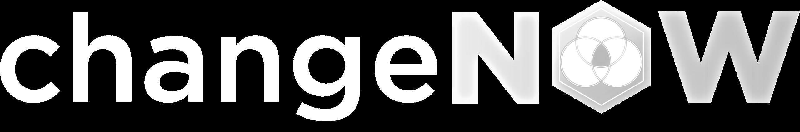 logo changenow