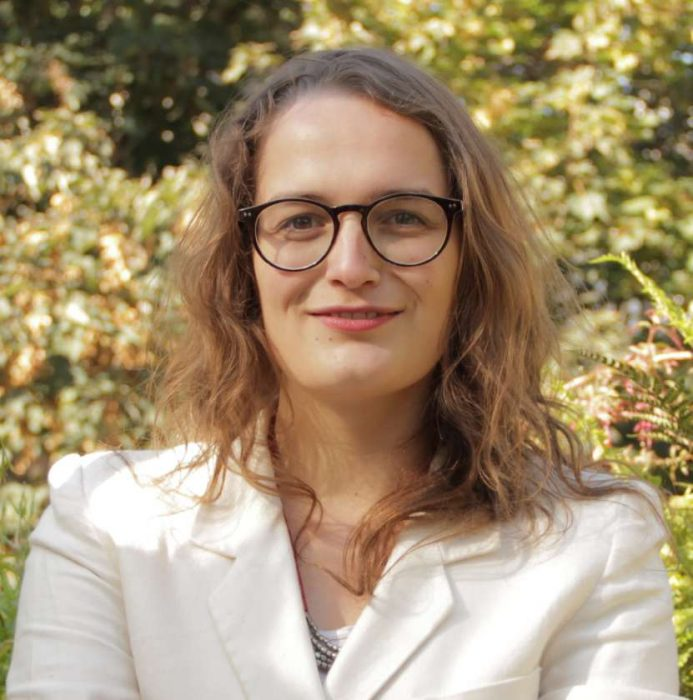 Florence Lévy Weil Sanofi
