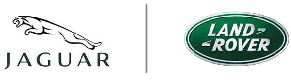 Jaguar and Land Rover logo