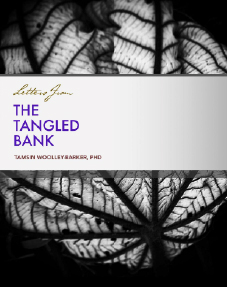 Letters from the Tangled Bank book