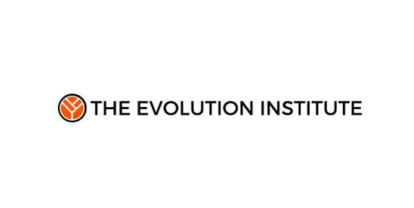 The Evolution Institute logo