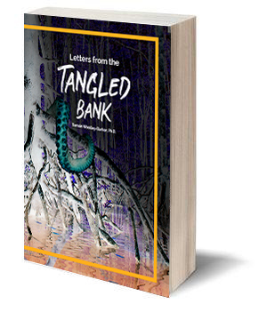 Letters From The Tangled Bank - Book