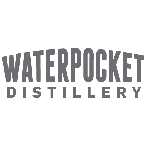 Waterpocket Distillery Logo
