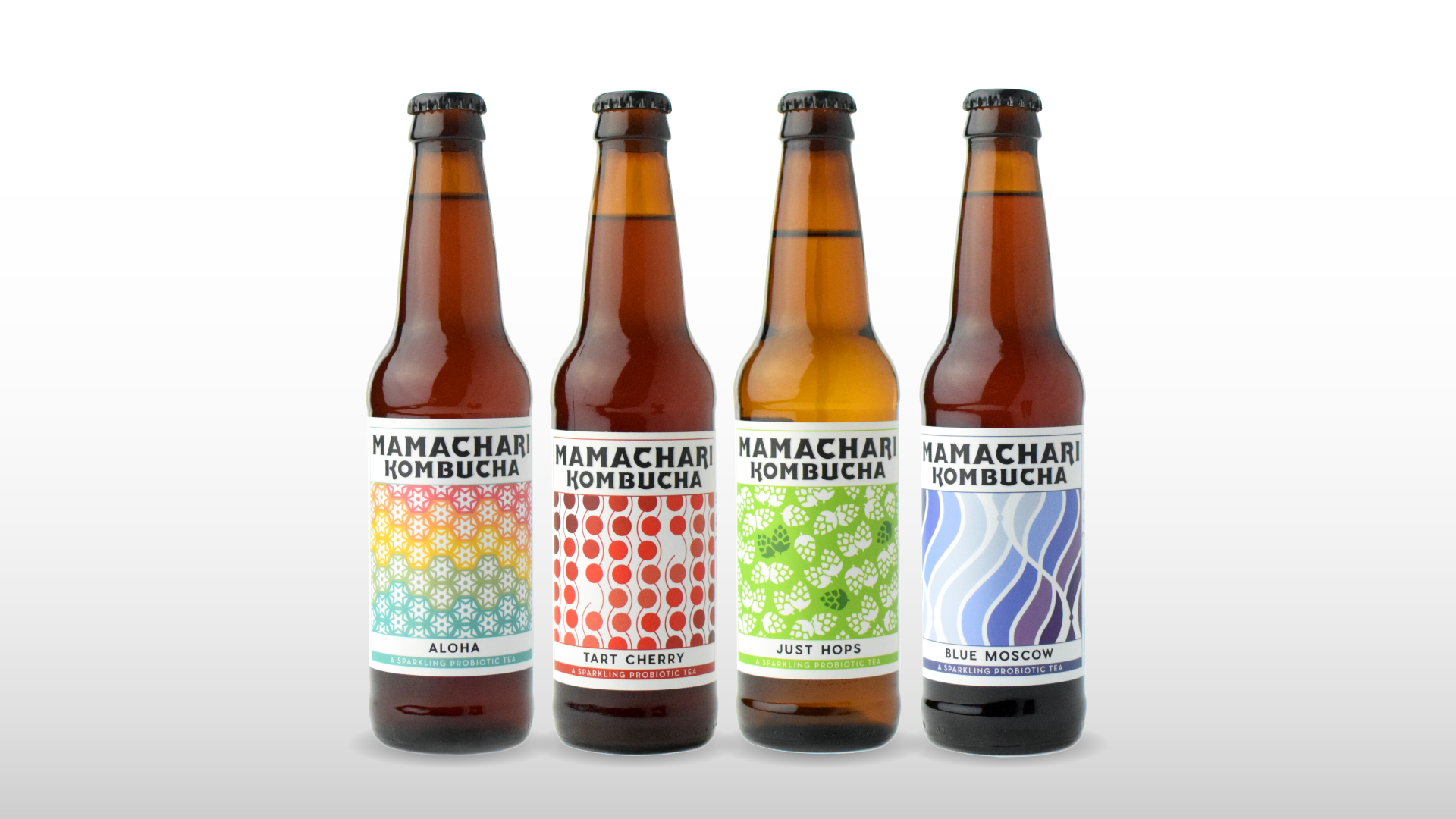 Mamachari New Bottles