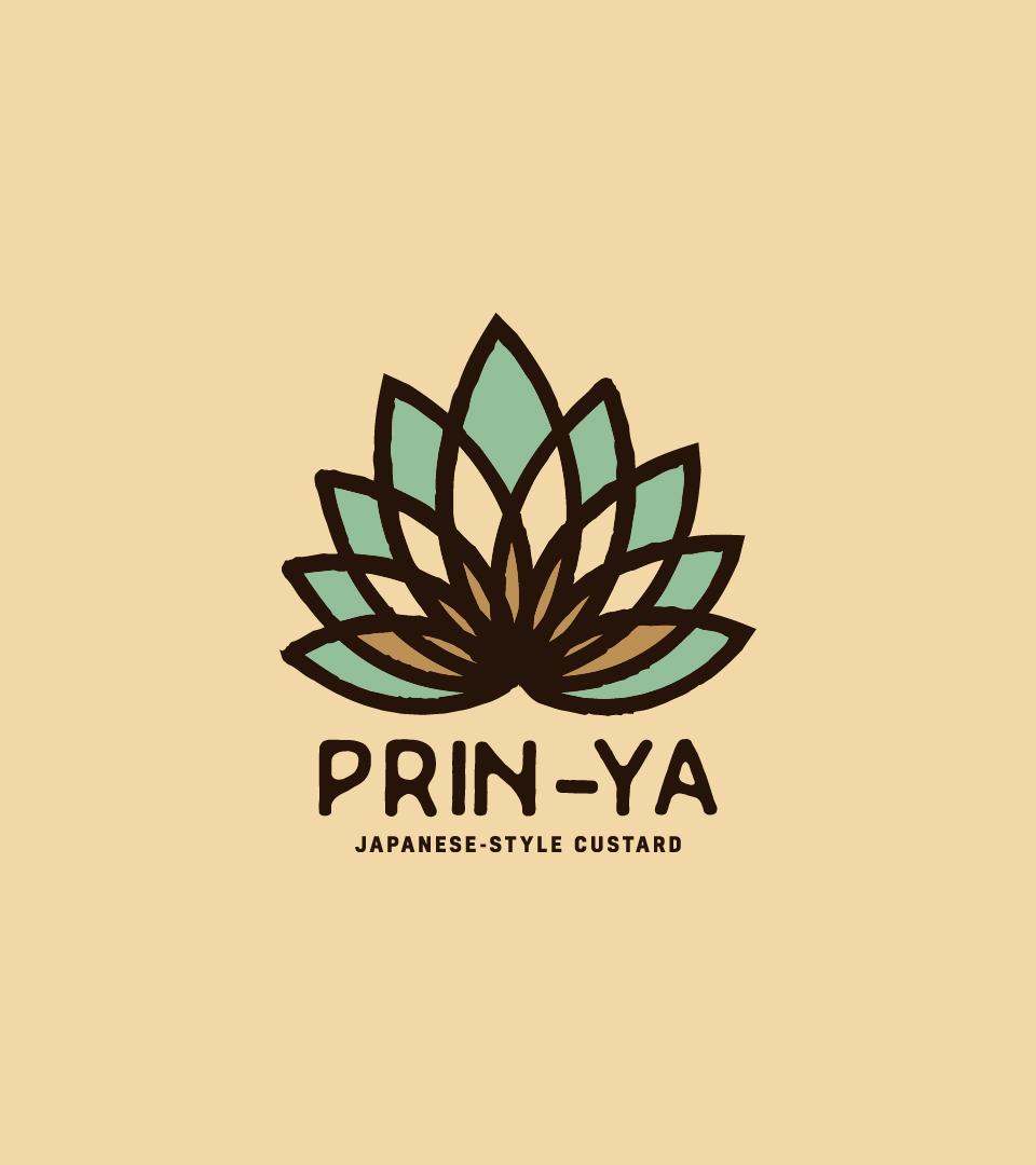 Prin-Ya Primary logo