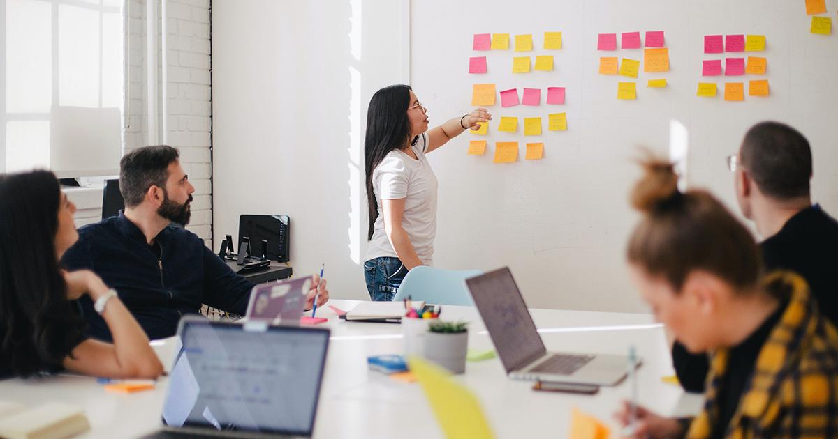 Improve Your Project Management