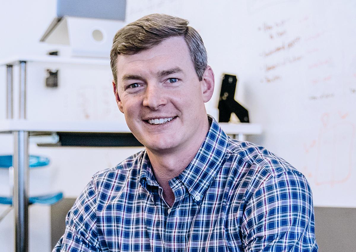 Craig Hyde, CEO of Rigor