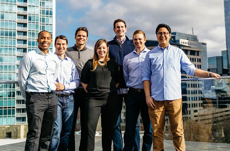 Atlanta Ventures Team