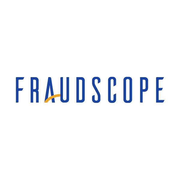 Fraudscope logo