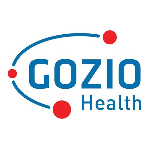 Gozio heath logo