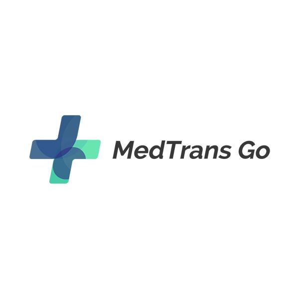 medtrans go logo