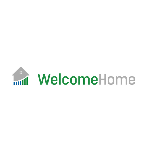 Welcome Home logo