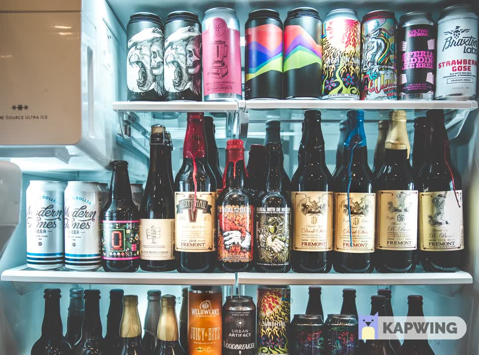 Tavour - Craft Beer Delivered