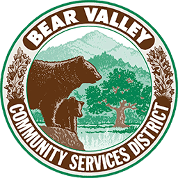 Bear Valley Community Services District Logo