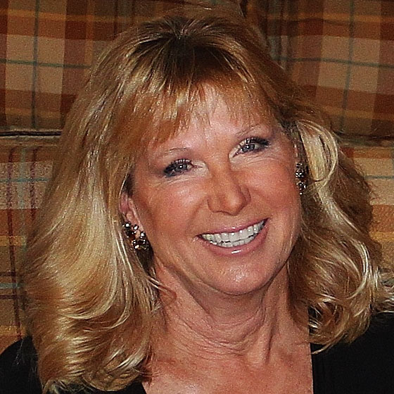 Kathy Carey