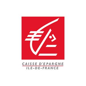 Caisse d'Epargne Ile de France
