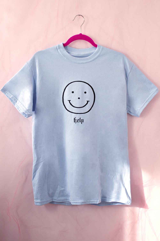 t-shirt help :)