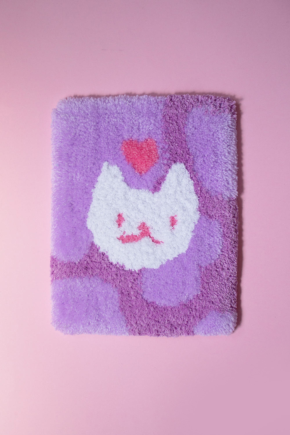tapis mural portraits d'animaux 1/3
