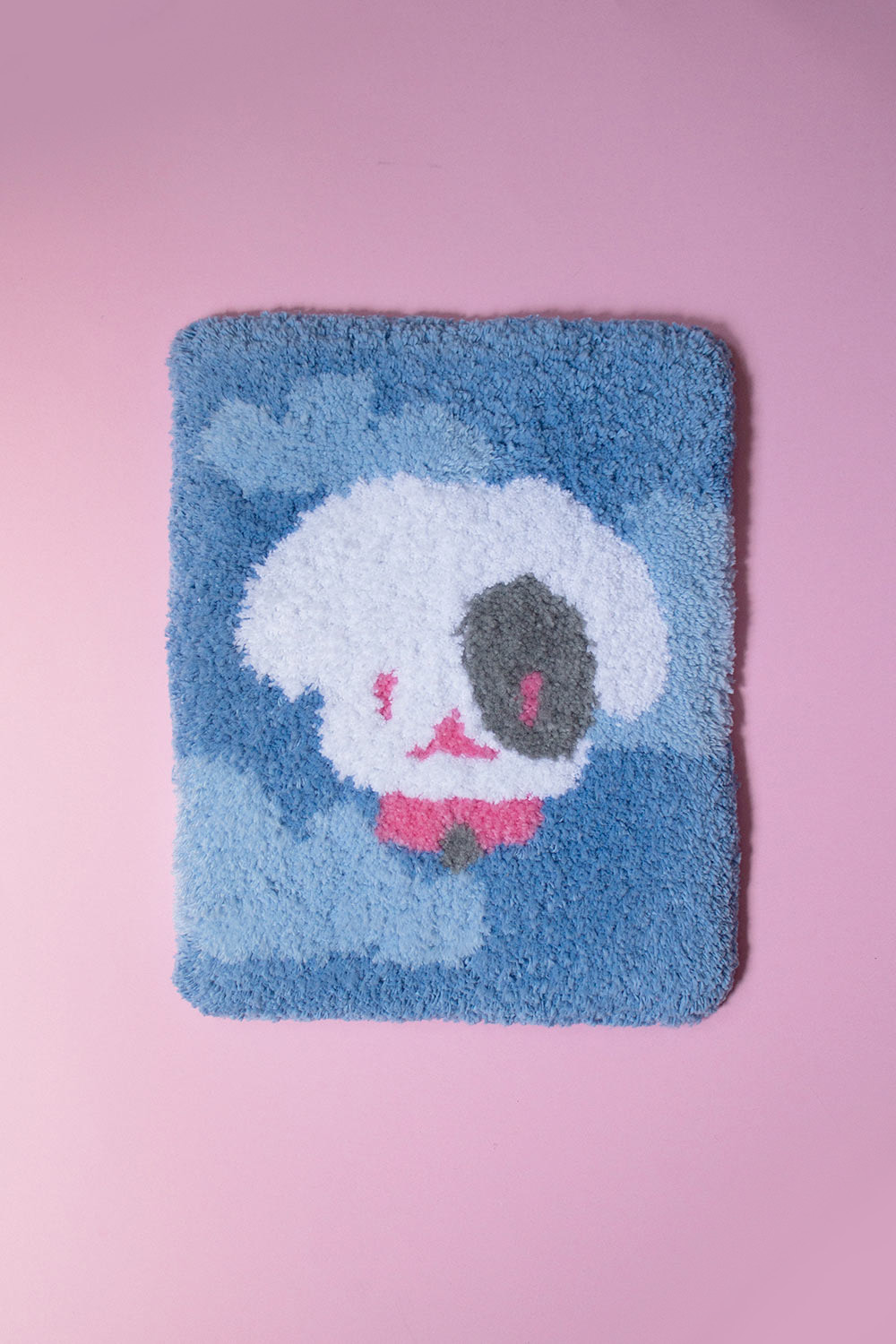 tapis mural portraits d'animaux 2/3