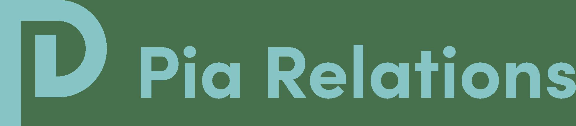 PIA logo footer