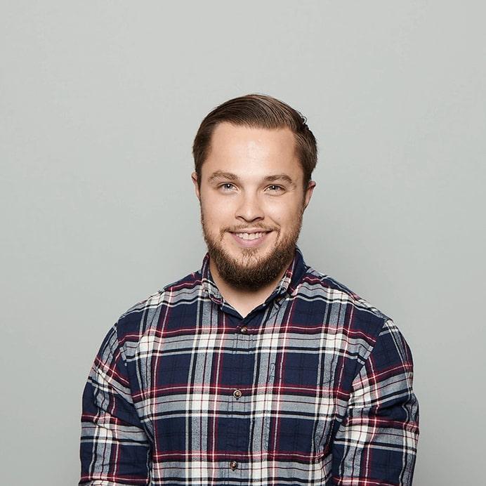 Jesper profil bild
