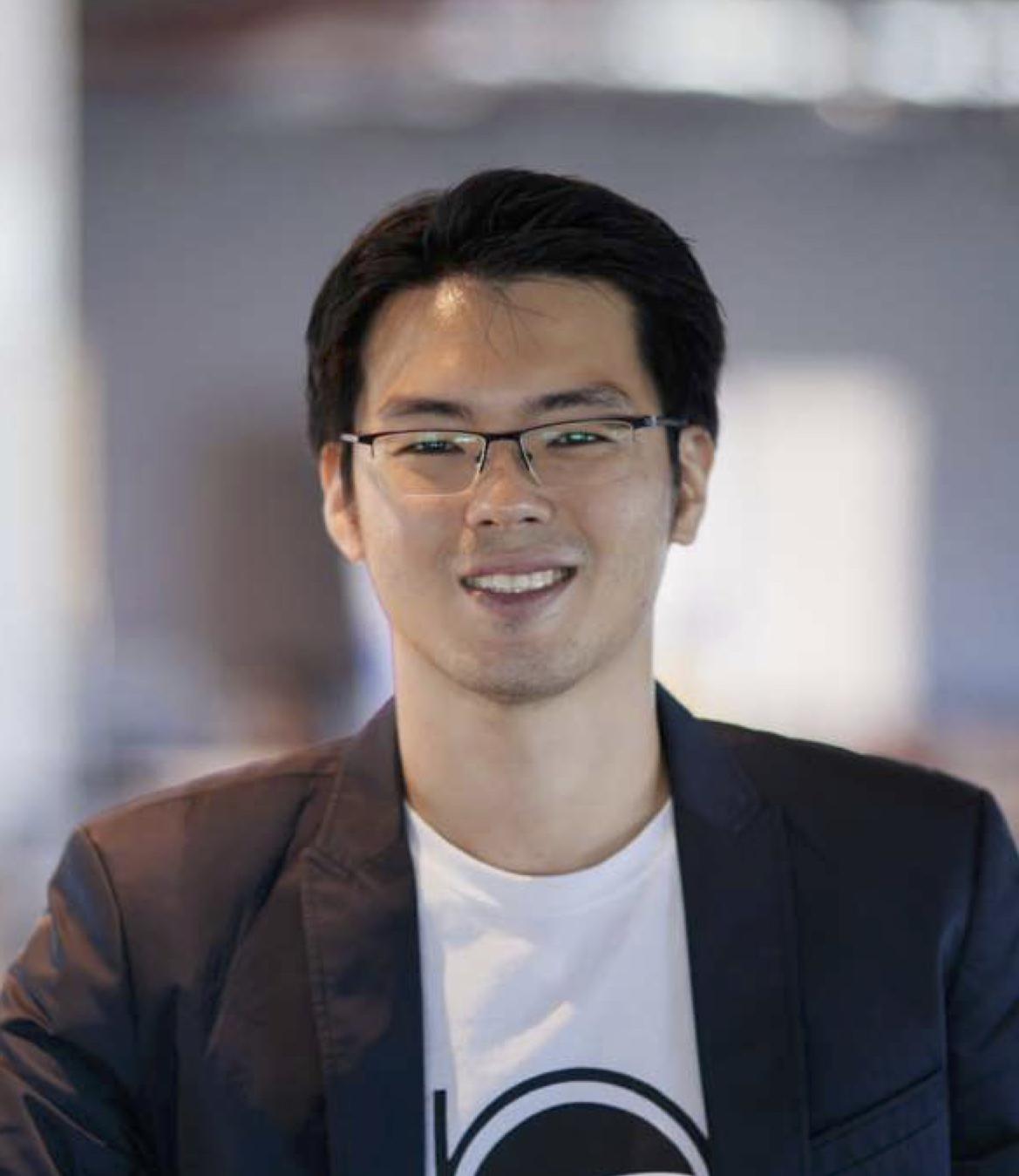 SmartPeep CEO - Dr.Lim Meng Hui