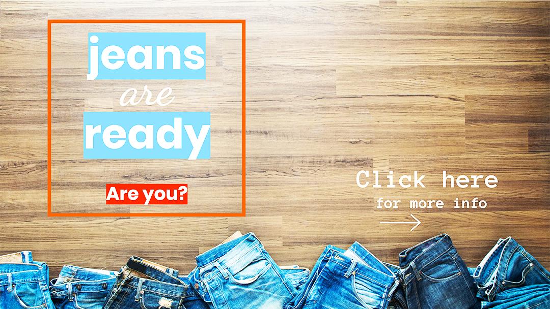 Blue Jeans info