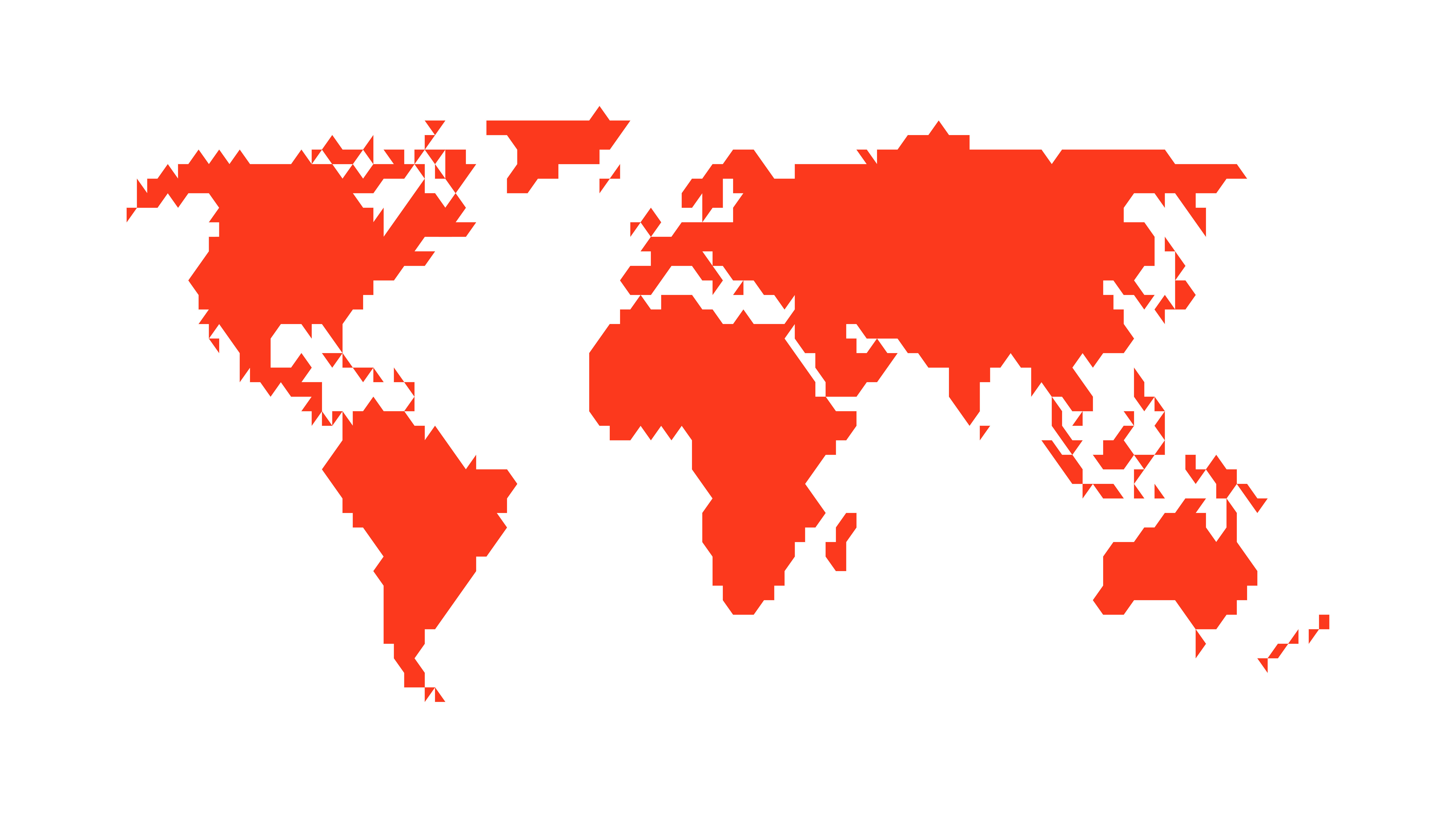 MEAL World Map