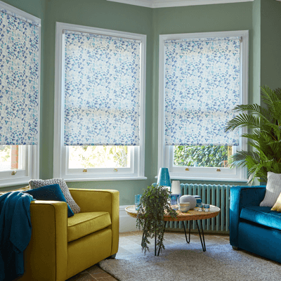 tropical blind roller blind fabric