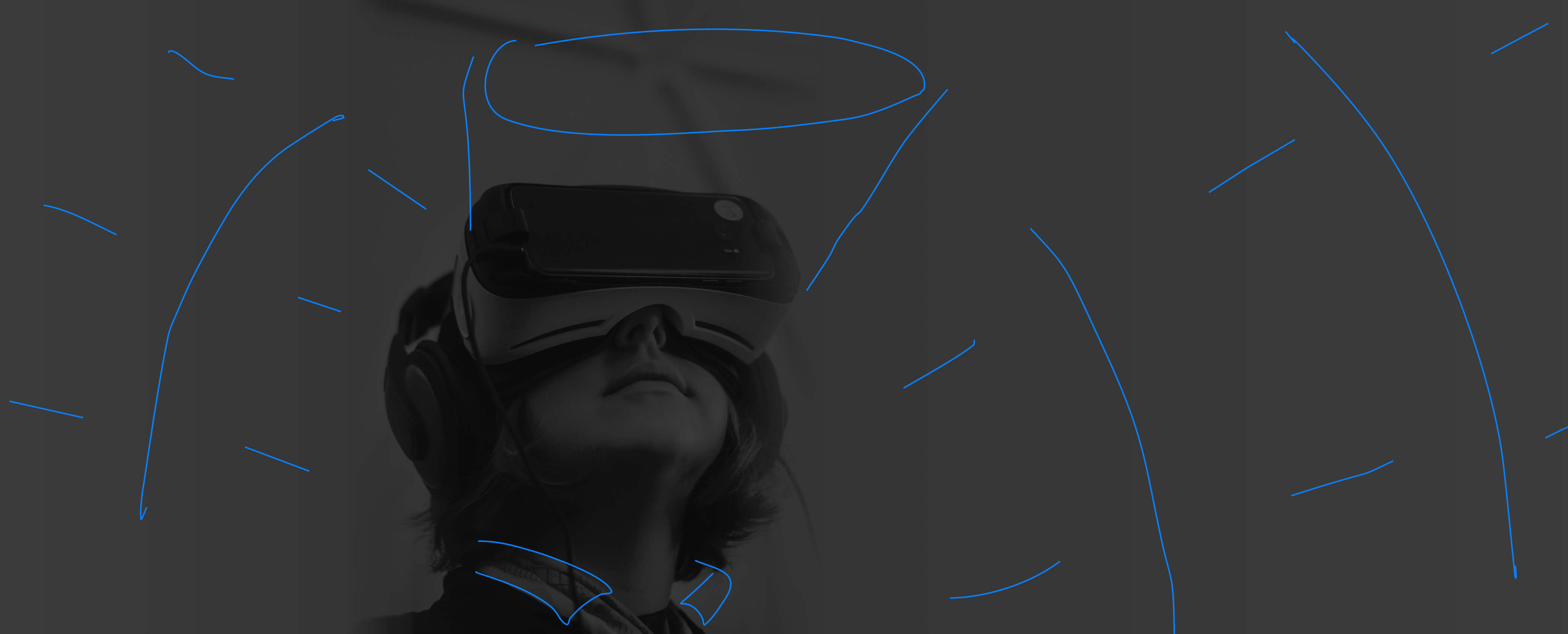 VR, a new type of digital experience