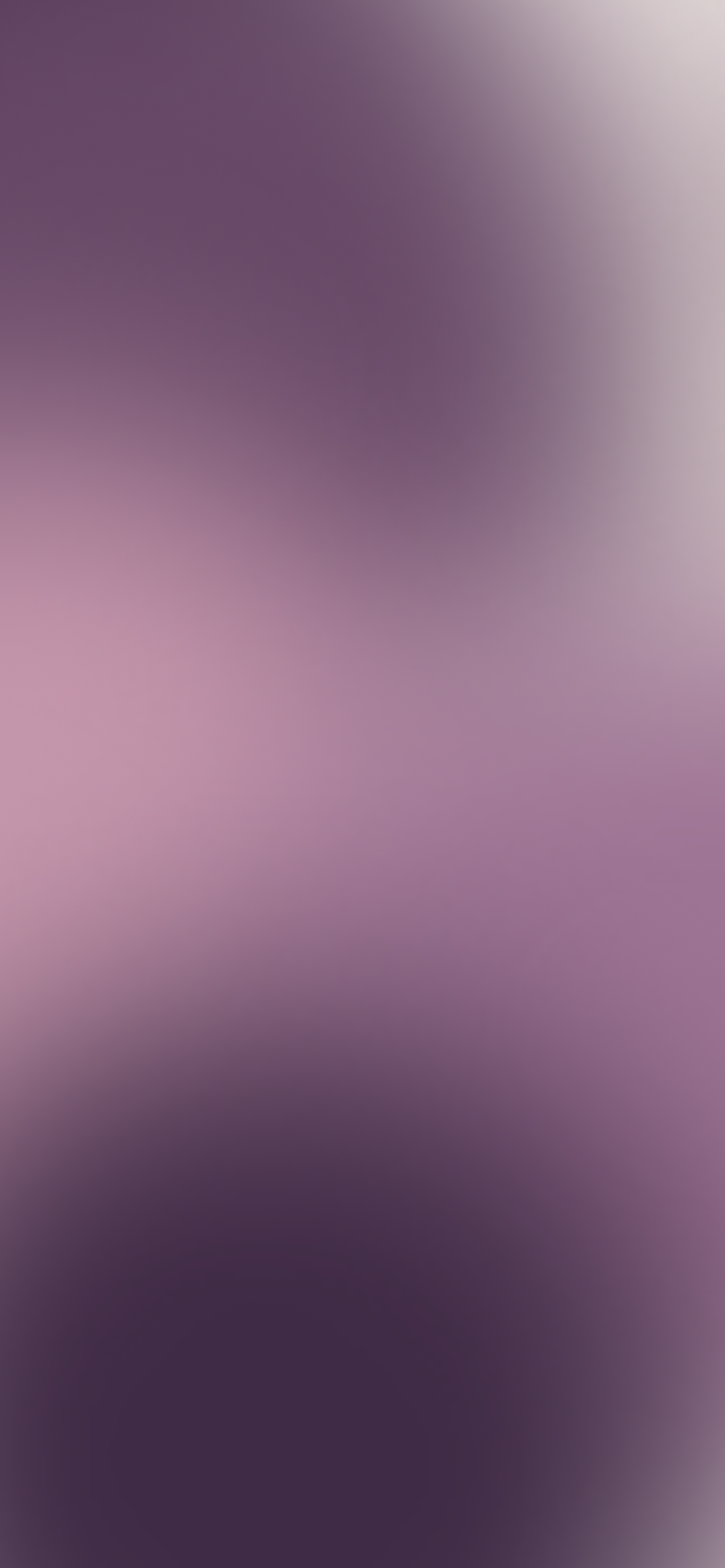 Color Blur Purple