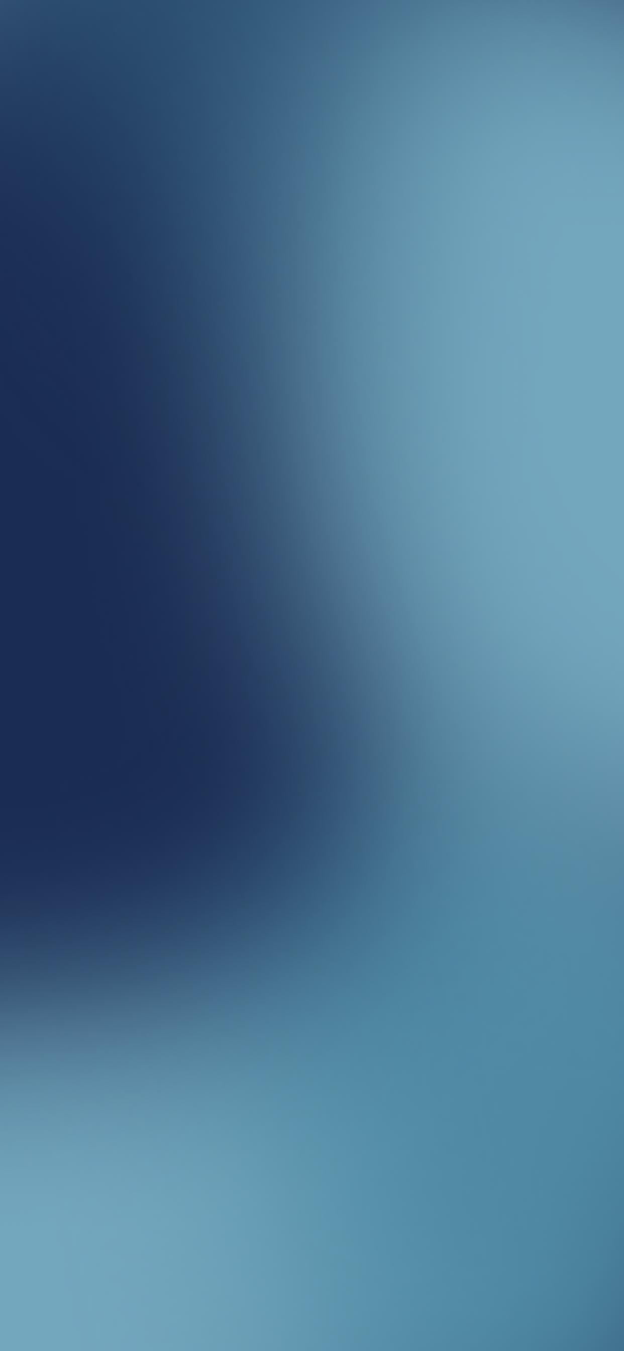 Color Blur Blur Blue