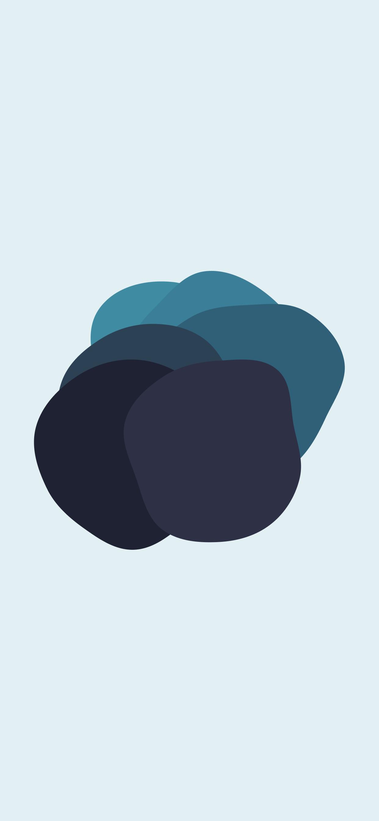 Color Blog blue