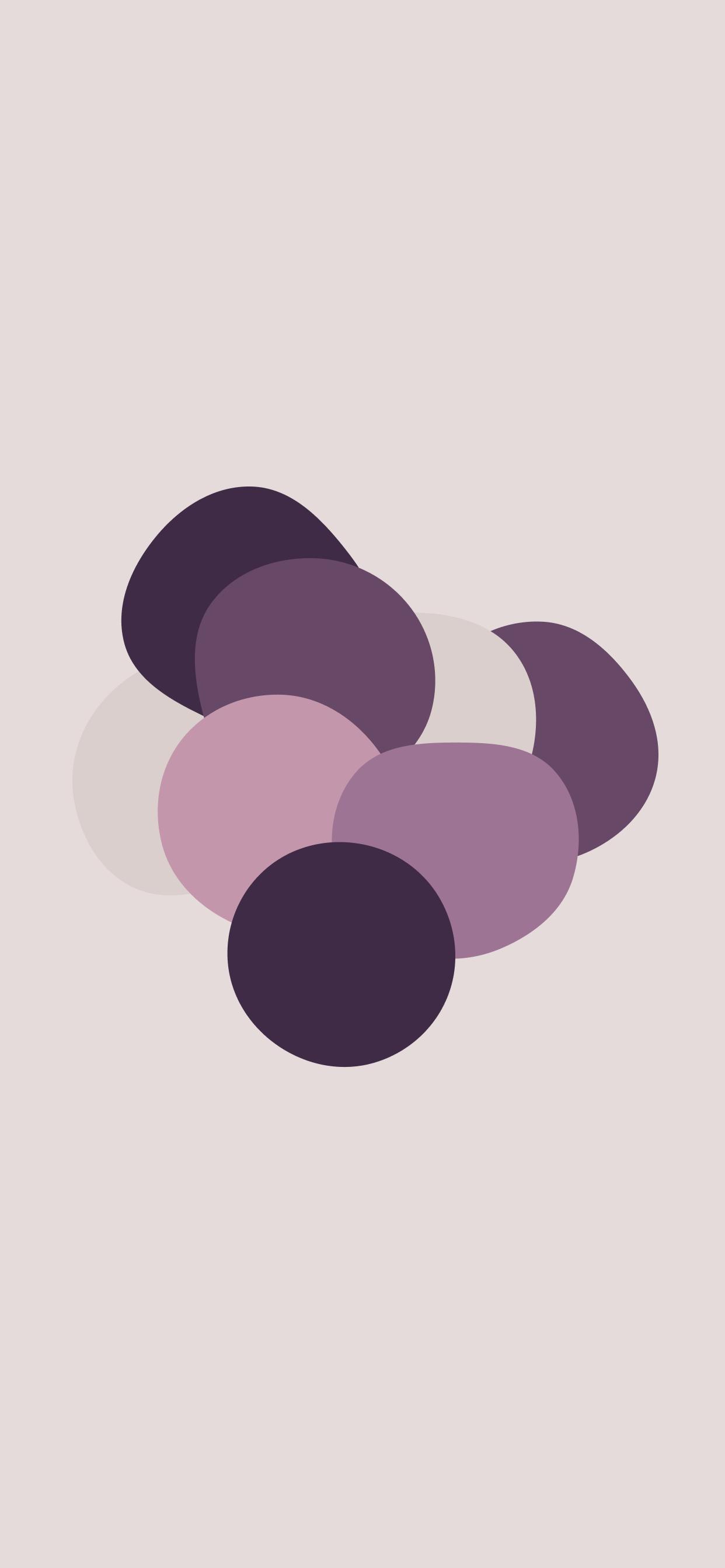 Color Blog PUrple