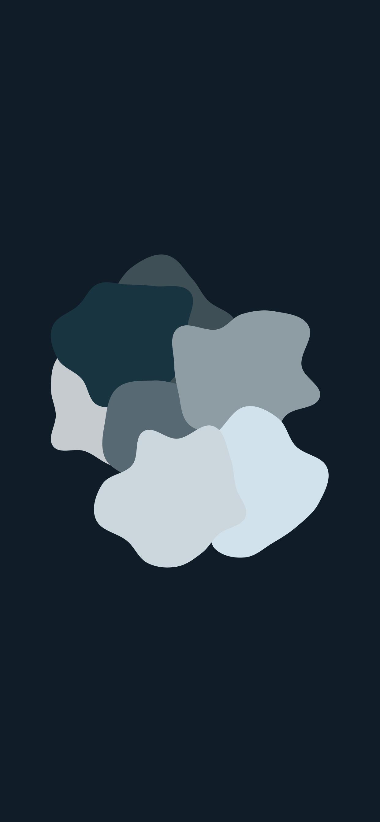 Color Blog Dark
