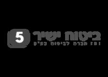 bituach yashir logo