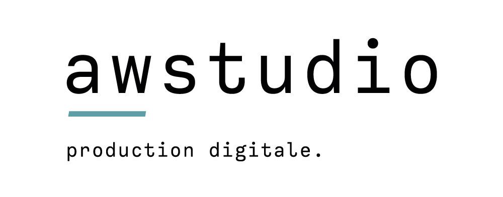 logo Aw Studio