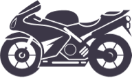 a sport motorcycle