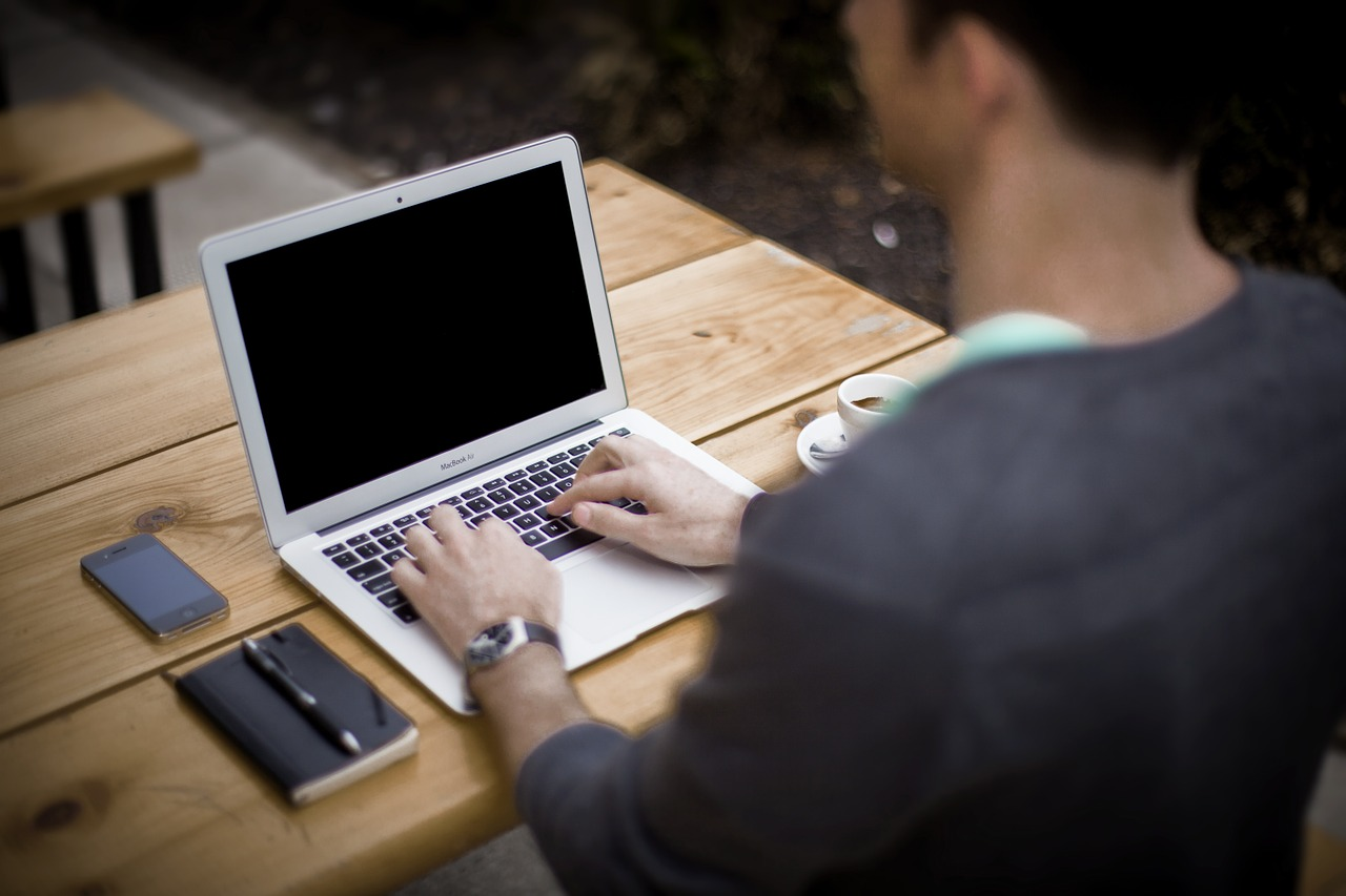 Legal Blogging and Ghostwriting