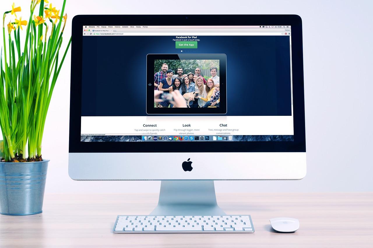 Website Design for Law Firms